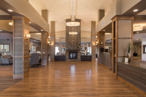 Upper Deck Architects | Commerical Architecture & Design